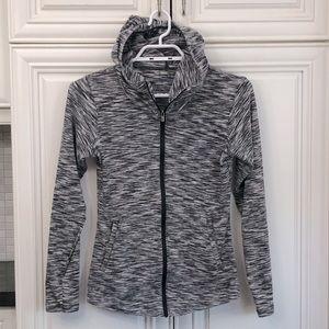 Columbia base layer hoodie
